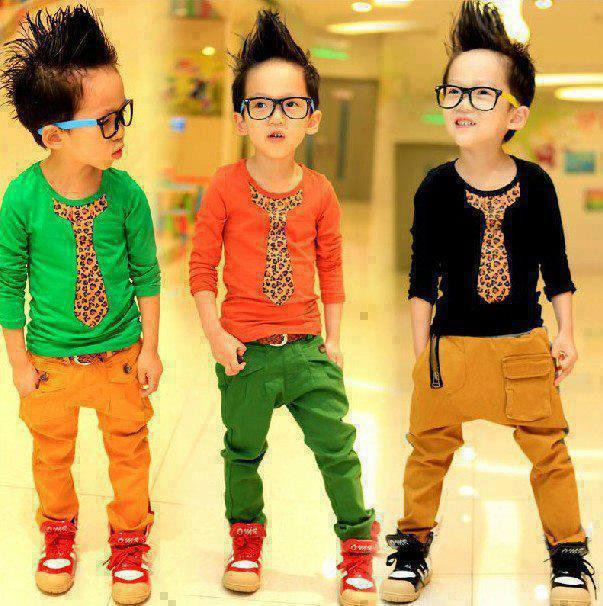SWeet Boy!!