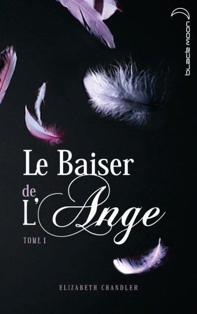 N°13                                                       Le baiser de l'ange Tome1