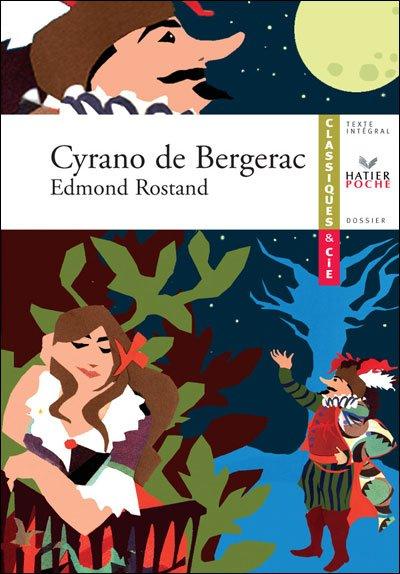 N°20                                                                Cyrano de Bergerac