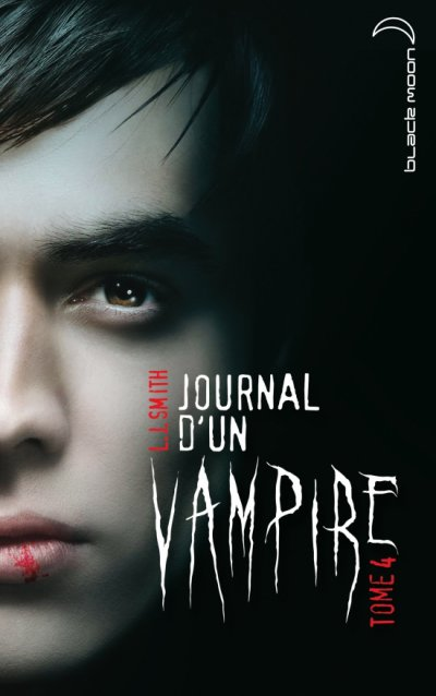 N°29                                                                 Journal d'un vampire tome 4coup de coeur ♥