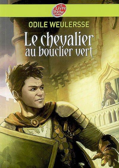 N°44                                           Le chevalier au bouclier vert