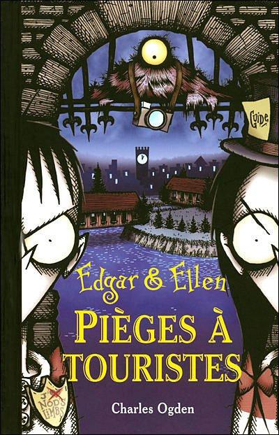 N°45                              Edgar et Ellen:Piège à touristes