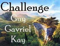 N°61                                               Challenge Guy Gavriel Kay