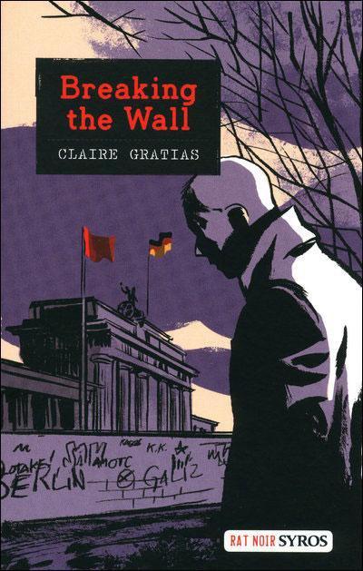 N°74                                                Breaking The Wall