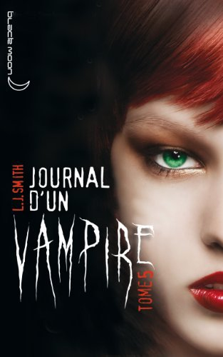 N°102                         Journal d'un vampire tome 5    coup de coeur ♥