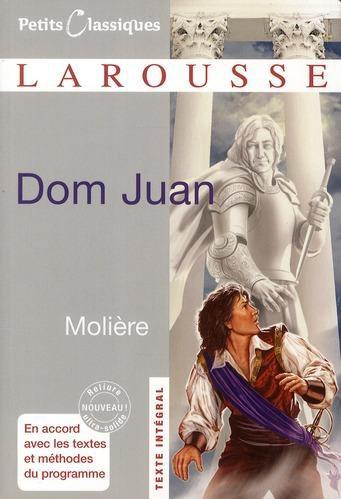 N°121                                                          Dom Juan
