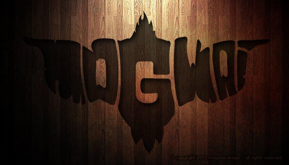 Mogwai-design