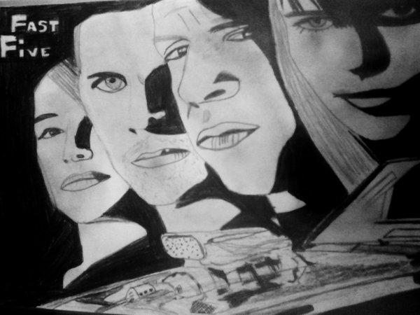 Le dessin ! Une passion ! ♥