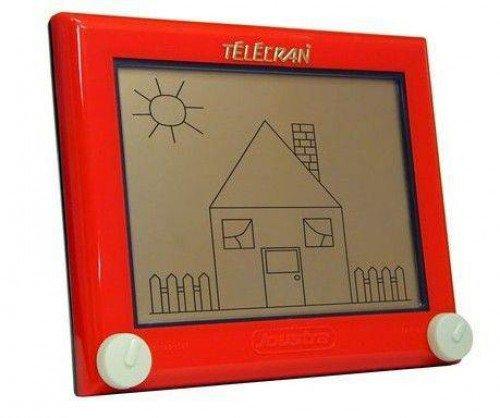 Si vous êtes nés dans les années 80, vous avez sans doute joué avec ces jouets!