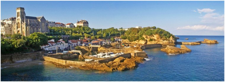 Biarritz le Port Vieux