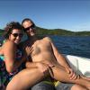 La photo de ce couple n'est pas ce que vous avez cru