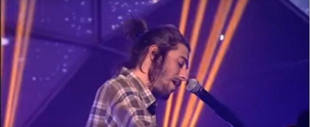 L'heureux gagnant de l'Eurovision 2017 en attente d'une greffe du c½ur