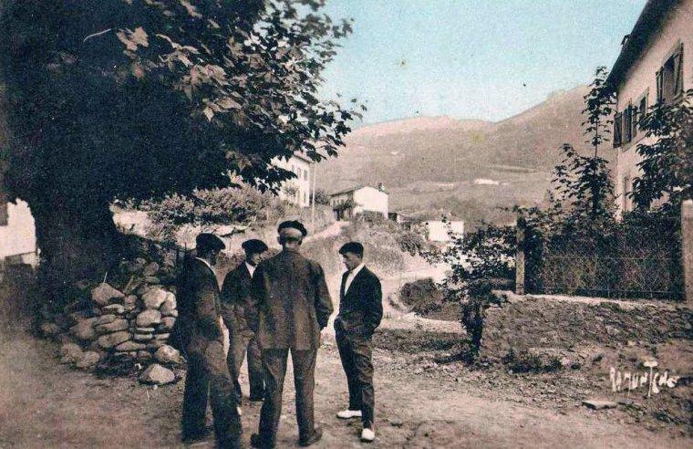 Le dicton du 24 mai Pays Basque!