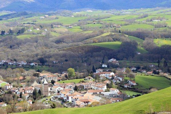 Mon Pays Basque