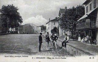 Le dicton du 06 Juillet Pays Basque!