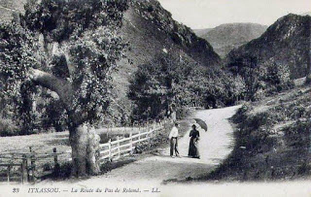 La mode de la Côte basque