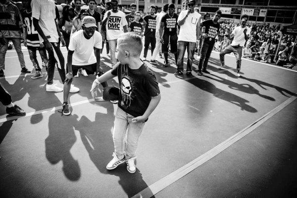 doudou hip hop