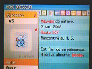 Phanpy Shiney (2)
