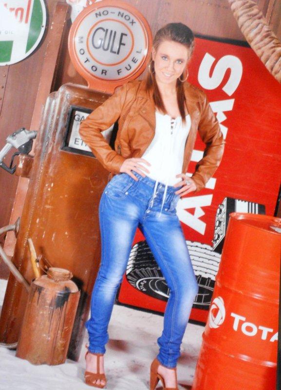 Top model belgium ! <3