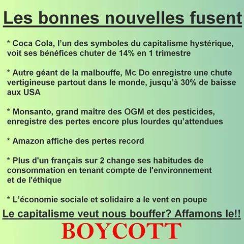 UN FRANCAIS SUR DEUX A CHANGE SON MODE DE CONSOMMATION