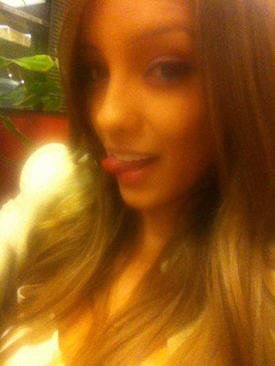 Lola Rios, une fille parmi les plus belles et les plus sympas! <3