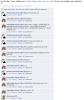Délire on Facebook [1/4 y en as beaucoup ! XD]