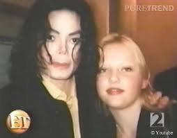 Joanna & Michael Jackson : Vrai ou faux ?