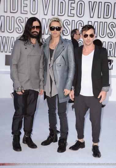 VMA'S 2010