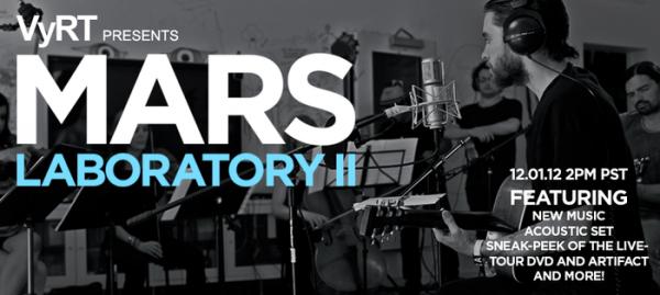 Mars LAB II