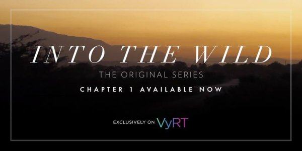 INTO THE WILD SERIES EPISODE 1 : Review