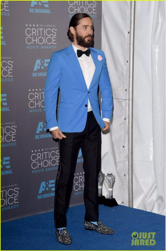 20th Annual Critics Choice Movie Awards