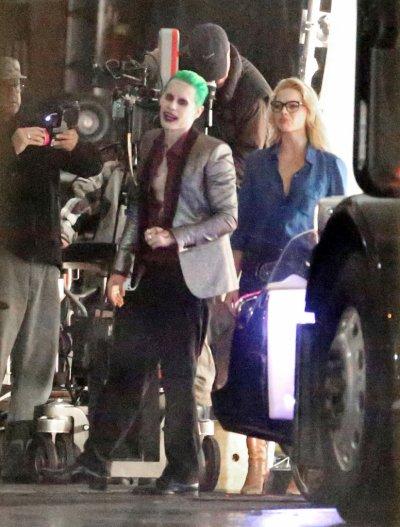 Joker Time