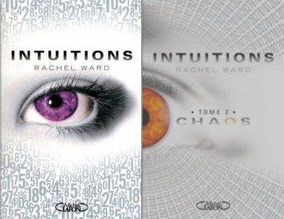"""Saga """"Intuitions"""" (Rachel Ward)"""