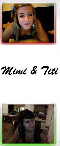Miykaaelaa &Tiyphaaine' Tkt Meme Ap' ;D <3