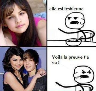 Trollface - Justin Bieber