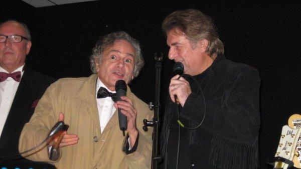 Chenille & Columbo & John Sky
