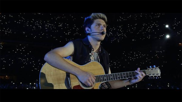 Niall des one direction <3