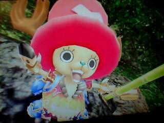 les aventure du chapeau paille les personnage 3