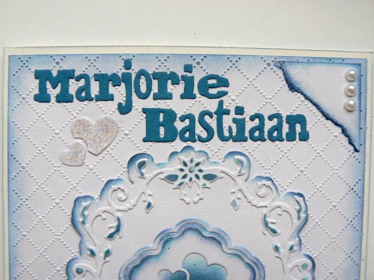 2016 - Mariage