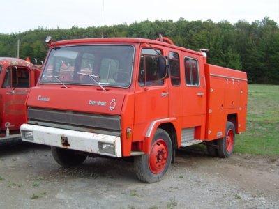 BERLIET 770 EX CS EVRY (77)