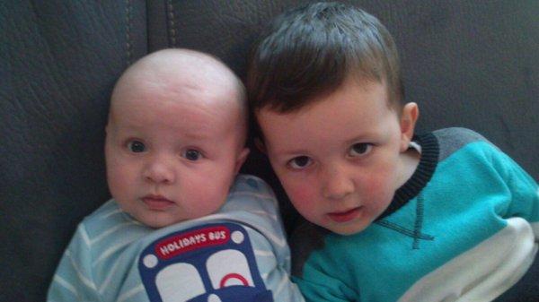 Léo et Tom