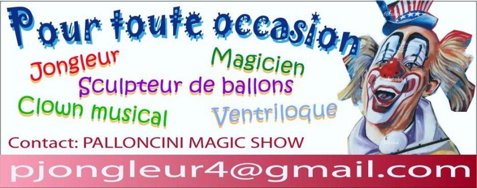 Blog de Palloncinimagicshow