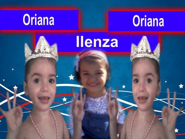 Moi & Ma Cousine Ilenza