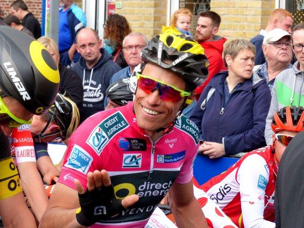 Sylvain Chavanel