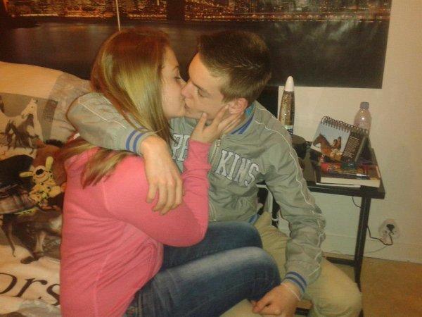 ~ Les amoureux ♥♥