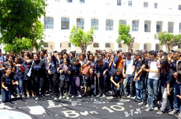 Da5let Bac 2010