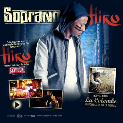 SOPRANO - HIRO