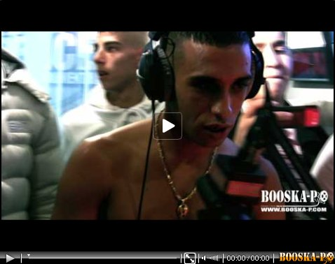 MISTER YOU FREESTYLE RADIO MDR