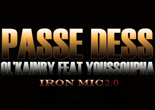 OL KAINRY FEAT. YOUSSOUPHA - PASSE DESS