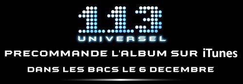 113 - Universel Interview Part. 1